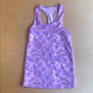 Pink Ivivva CRB Cool Racer Tank 4